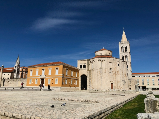 sailhunt-zadar-roman-forum-city-centre-1
